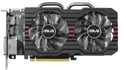 ASUS Radeon R9 270 DirectCU II 2GB GDDR5 256bit PCIe (R9270-DC2-2GD5)