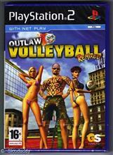 Ostatni Outlaw Volleyball Remixed (PS2)