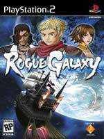 Sony Rogue Galaxy (PS2)