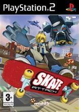Midas Skate Attack (PS2)