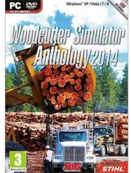 UIG Entertainment Woodcutter Simulator Anthology 2014 (PC)