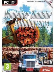 UIG Entertainment Woodcutter Simulator Anthology 2014 (PC)