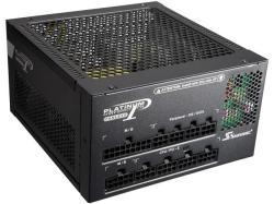 Seasonic Platinum 520W Fanless (SS-520FL2)