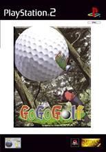 Midas Interactive Go Go Golf (PS2)