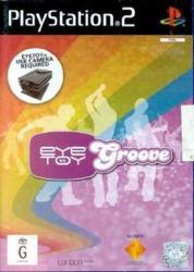 Sony EyeToy Play Groove (PS2)