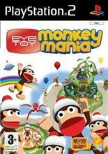 Sony Eyetoy Monkey Mania (PS2)