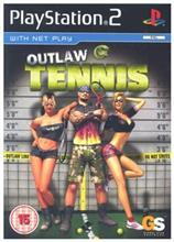 Take-Two Interactive Outlaw Tennis (PS2)