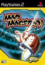 Capcom Mad Maestro (PS2)