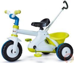 Smoby Mountain Bike tricikli (435015)