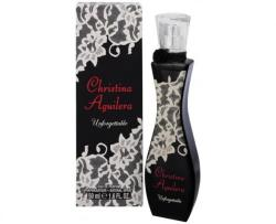 Christina Aguilera Unforgettable EDP 75ml
