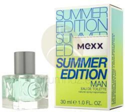 Mexx Summer Edition Man 2014 EDT 30ml