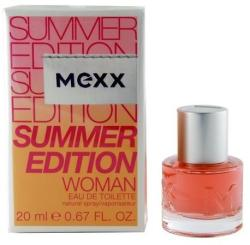 Mexx Summer Edition Woman 2014 EDT 20ml