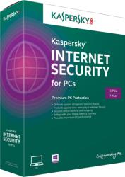Kaspersky Internet Security 2014 Multi-Device EEMEA Edition Renewal (2 User, 1 Year) KL1941OCBFR