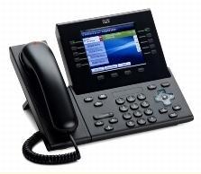 Cisco CP-8961-CL-K9