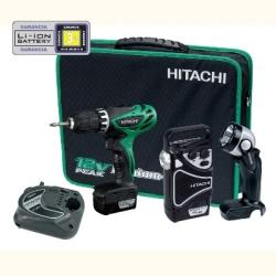 Hitachi KC10DHLTL