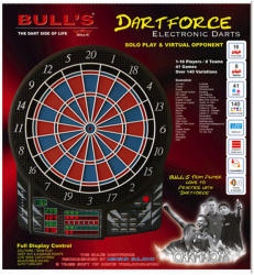 BULL'S Dartforce