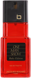 Jacques Bogart One Man Show Ruby Edition EDT 100ml