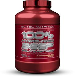 Scitec Nutrition 100% Hydrolyzed Beef Isolate Peptides - 1800g