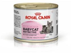 Royal Canin Babycat Instinctive Tin 195g