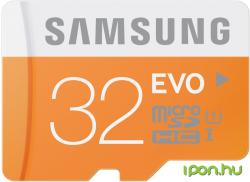 Samsung MicroSDHC EVO 32GB Class UHS-I 10 MB-MP32D/EU