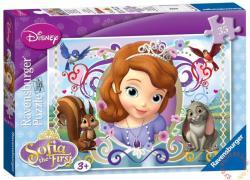 Ravensburger Disney Szófia hercegnő 35 db-os (08737)