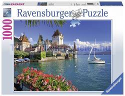 Ravensburger A Thun-tó Bern 1000 db-os (19139)