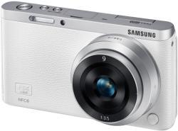 Samsung NX Mini + 9mm (NXF1ZZB1)