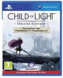 Ubisoft Child of Light [Deluxe Edition] (PS4)