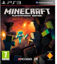 Mojang Minecraft (PS3)