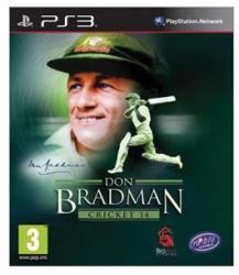 Tru Blu Entertainment Don Bradman Cricket 14 (PS3)