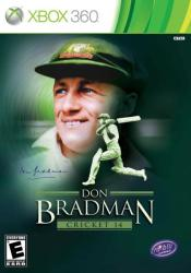 Tru Blu Entertainment Don Bradman Cricket 14 (Xbox 360)