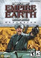Sierra Empire Earth II The Art of Supremacy (PC)