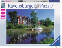 Ravensburger Göta-csatorna, Svédország 1000 db-os (19084)