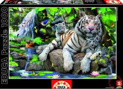 Educa Bengáli tigris 1000 db-os (14808)