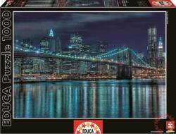 Educa Manhattan este 1000 db-os (15978)