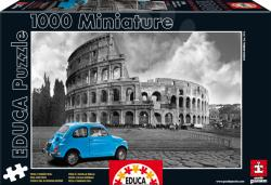 Educa Miniature Puzzle - Colosseum, Rome 1000 db-os (15996)