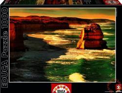 Educa Óceán, Ausztrália 1000 db-os (15990)