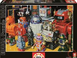 Educa Robotok 1000 db-os (15979)