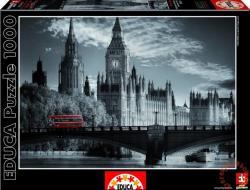 Educa Londoni busz 1000 db-os (15180)