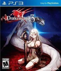 Square Enix Drakengard 3 (PS3)