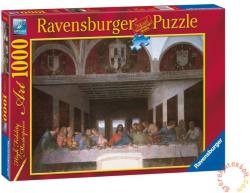 Ravensburger Leonardo Da Vinci: Az utolsó vacsora 1000 db-os (15776)