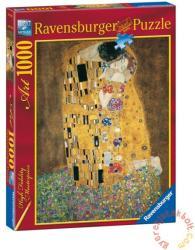 Ravensburger Klimt A csók 1000 db-os (15743)