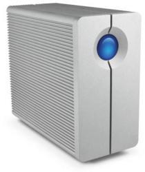 LaCie 2big Quadra 8TB 7200rpm USB 3.0 9000317