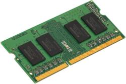 Kingston 2GB DDR3 1600MHz KVR16LS11S6/2