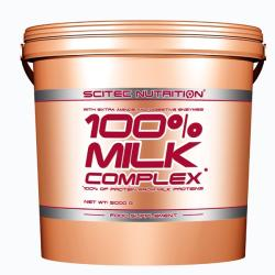 Scitec Nutrition 100% Milk Complex - 5000g