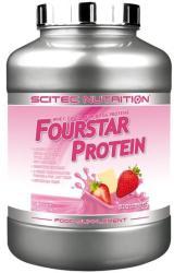 Scitec Nutrition Fourstar Protein 2000g