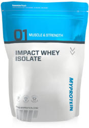 Myprotein Impact Whey Isolate - 1000g
