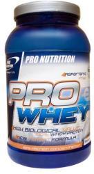 Pro Nutrition Pro Whey - 900g