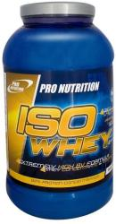 Pro Nutrition Iso Whey - 2000g