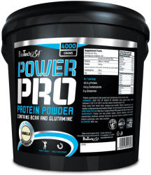 BioTechUSA Protein Power - 4000g